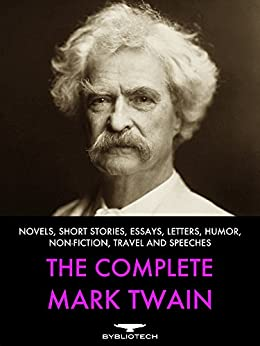 the complete short stories and famous essays of mark twain one volume edition Clep exam - american literature study play he published a couple of collections of short stories, one of which was the little regiment and other episodes of the civil war one of his most famous essays is the philosophy of composition, in which he explains his method for writing.