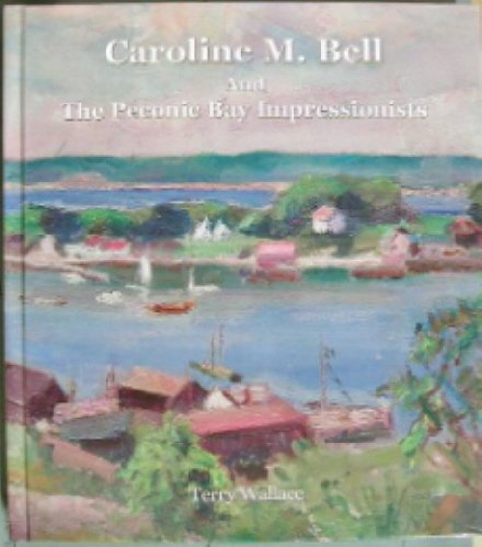 Caroline M. Bell and the Peconic Bay Impressionists