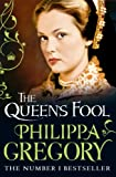 Front cover for the book The Queen's Fool by Philippa Gregory