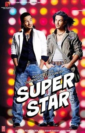 Amazon.com: Superstar (2008) (Hindi Film