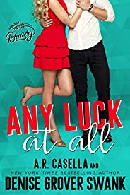 Any Luck at All (Asheville Brewing) (English Edition)