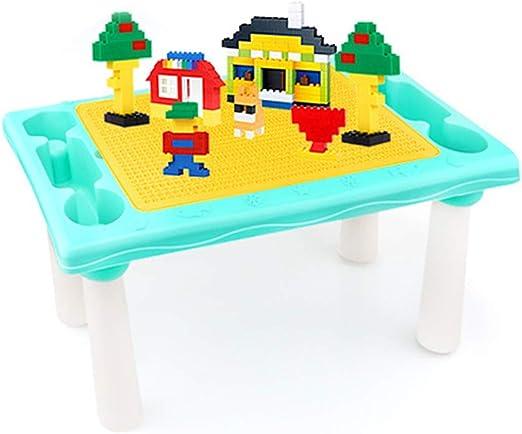 Compatible mesa de actividades, Bloque de construcción Tabla Agua ...