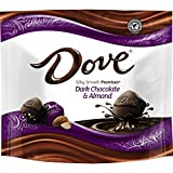 Dove Promises Dark Chocolate Almond Candy Bag, 7.61 Oz