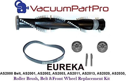 eureka airspeed one as2011 a belt - 1