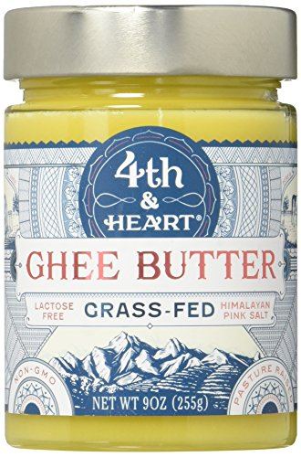 Himalayan Grass Fed 4th Heart Certified product image