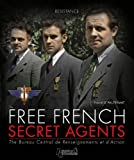 Agents secrets de la France libre (gb)