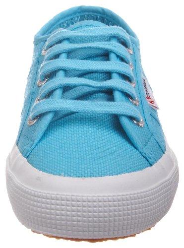 Bianco 18 2750 Superga Jcot Bambini Blu Sneaker c56 Unisex Classic Turquoise Hwq0Y