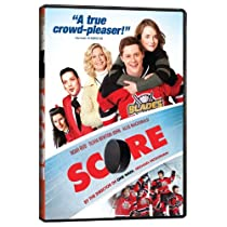 Score: A Hockey Musical  Directed by Michael McGowan