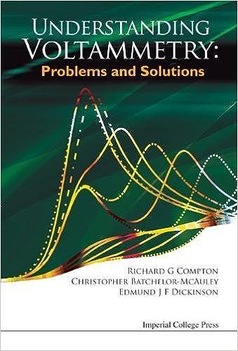 Om Understanding Voltammetry: Simulation Of