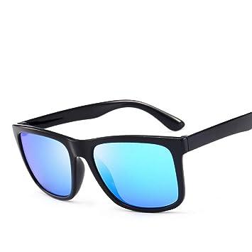 AAMOUSE Gafas de Sol Gafas de Sol Thefashion para Hombre ...