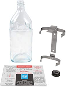Pirate Mfg Optikleen Glass Washer Bottle Kit, Compatible with 59-68