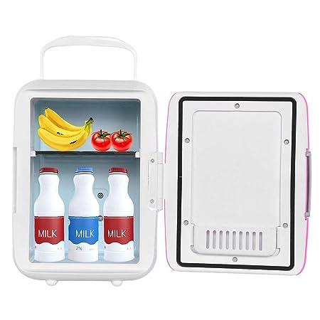 Refrigerador de Bebidas Mini refrigerador Retro Mini refrigerador ...