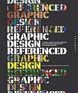 Graphic design referenced a visual guide to the language graphic design referenced a visual guide to the language applications and history fandeluxe Gallery
