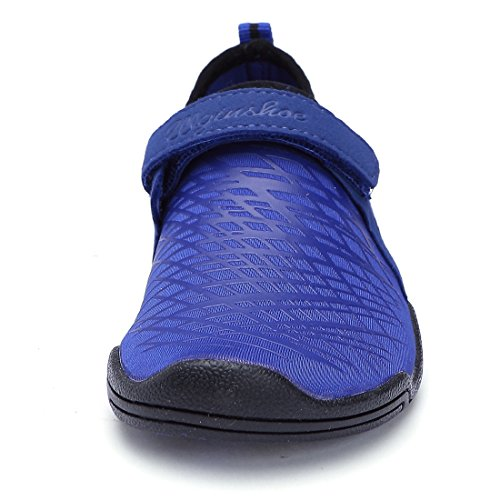 Pictures of BTDREAM Boy and Girl's Athletic Water Dark Blue US Little Kid 10.5 4