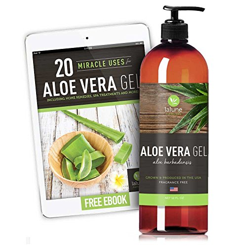 Aloe Vera Face Cream Recipe - 2