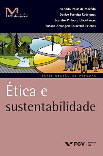 Ética e sustentabilidade (FGV Management)