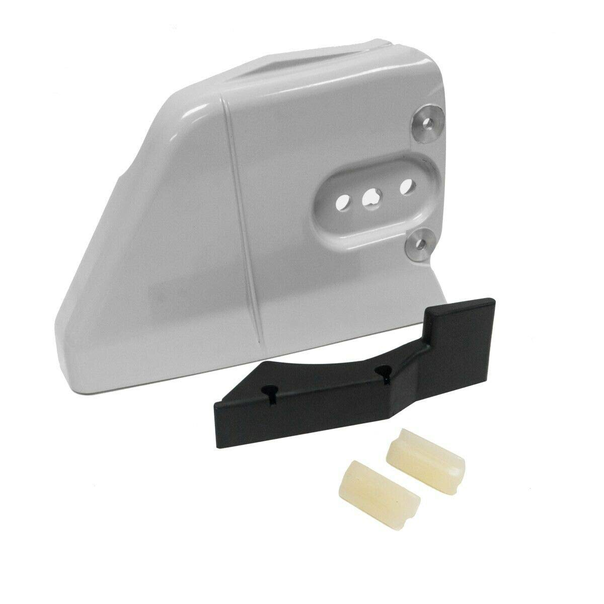 Bar Side Clutch Cover for Stihl 046 MS460 066 064 044 Chainsaws 1122 648 0403 by Replaces Stihl