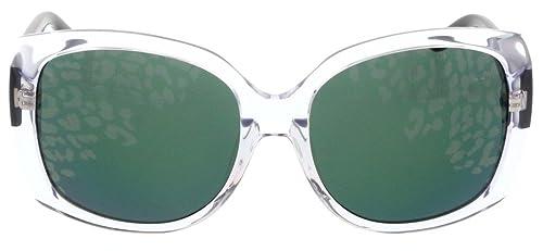 Just Cavalli Gafas de Sol JC500S (58 mm) Transparente / Negro