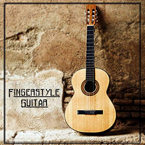 Fingerstyle Guitar (Cover) ()
