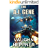 The A.I. Gene (The A.I. Series Book 2)