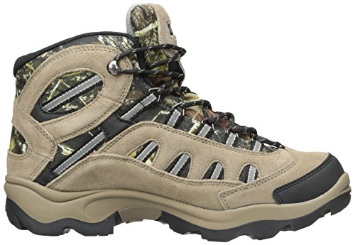 Hi-Tec Men's Bandera Mid Waterproof Hiking Boot