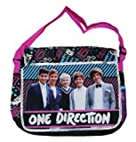 one direction bag - Preppy One Direction Messenger Bag - One Direction Girls Laptop Bag