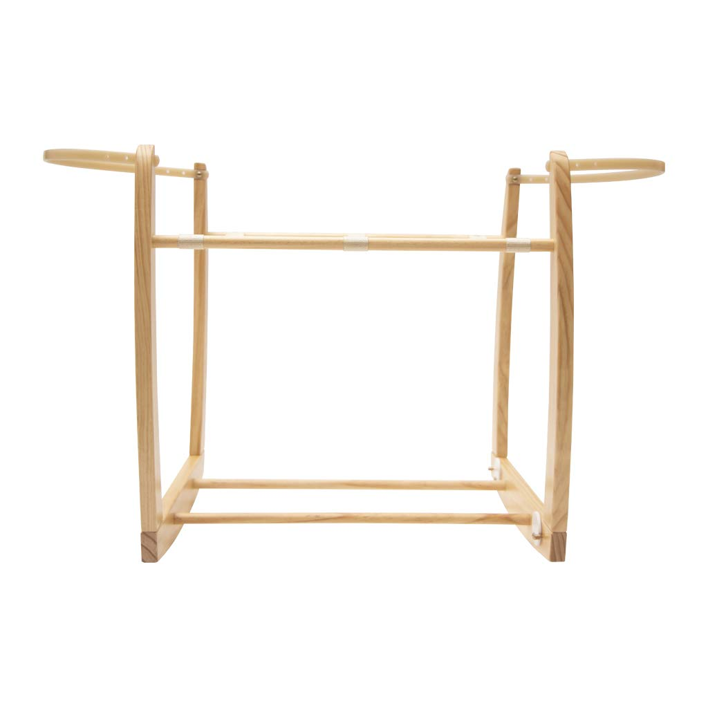 Rocking Moses Basket Stand KLKCM Kids