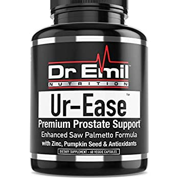 Amazon.com: Prostate Supplements for Men - Prostate Herbal ...