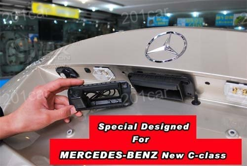 Amazon 2 in 1 replacement car trunk handle ccd rear view amazon 2 in 1 replacement car trunk handle ccd rear view reverse backup parking camera for mercedes benz w204 w212 c200 c180 c class e class cheapraybanclubmaster Image collections