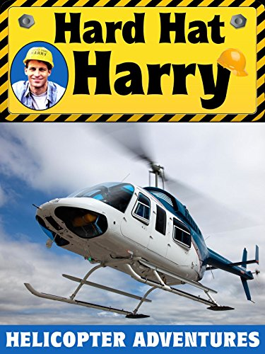 Review Hard Hat Harry: Helicopter