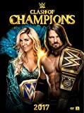Buy WWE: Clash of Champions 2017