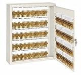 Master Lock 7127D Heavy Duty Key Cabinet, 20 x 16-1/2 x 5 Inch