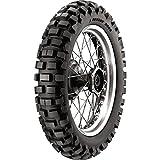 Dunlop D606 Dual Purpose Tire - Rear - 130/90-17 , Position: Rear, Tire