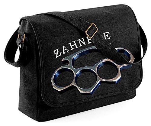 Umhängetasche Premium Zahnfee Deluxe