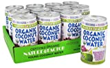 Nature Factor - Organic Coconut Water - 10 oz.