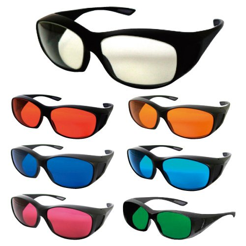 [宅送] レーザ保護眼鏡 RSX-4 B01KDPMTQY/YG(23-6843-06) レーザ保護眼鏡【1個単位】 B01KDPMTQY, 常滑市:74137560 --- 4x4.lt