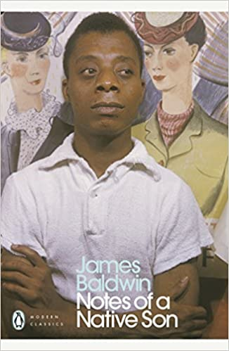 notes of a native son amazon co uk james baldwin  notes of a native son amazon co uk james baldwin 9780241334003 books