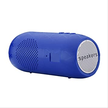Hyl Big Power - Estuche para Altavoces Bluetooth, Tarjeta ...