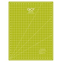 """GO! Rotary Cutting Mat - 18"""" x 24"""" by Accuquilt"""
