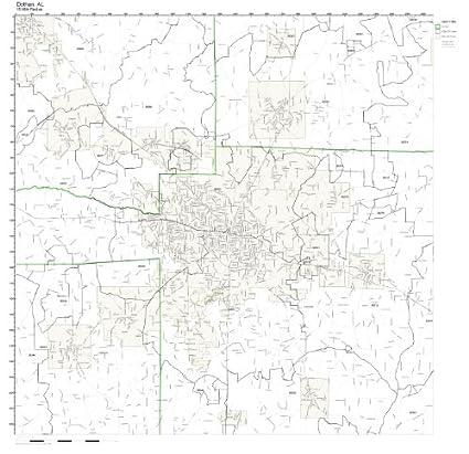 Dothan Al Map Headland Ave Dothan Alabama Radar Map Dothan Alabama
