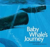 Baby Whale's Journey, Jonathan London, 0811824969
