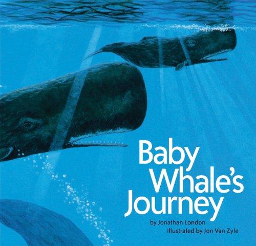 Baby Whale's Journey (Endangered Species) pdf epub