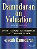 Damodaran on Valuation, 2ed