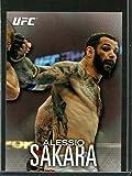 MMA UFC 2012 Knockout #75 Alessio Sakara NM-MT