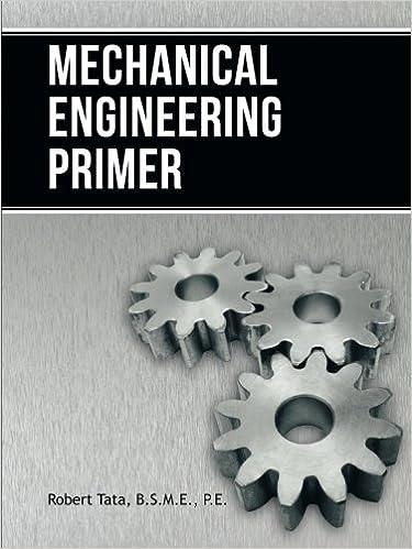 Libros Para Descargar En Mechanical Engineering Primer It PDF