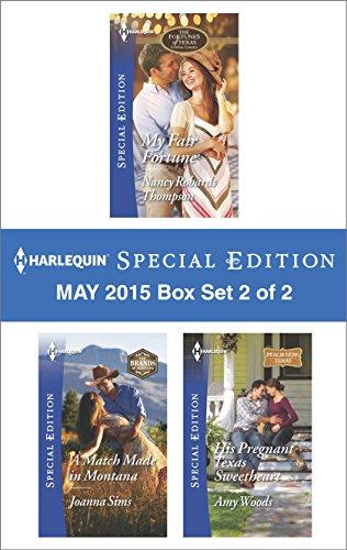 Harlequin Special Edition May 2015 - Box Set 2 of 2: An - Box Set 2 Sims The