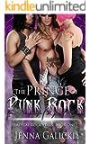 The Prince of Punk Rock (Radical Rock Stars Book 1)