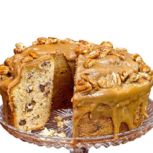 Savannah's Candy Kitchen | Praline Bundt Cake