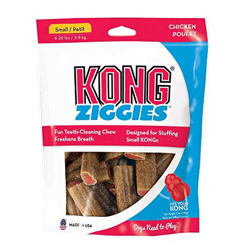 (Ziggies 7 Oz Pkg Small)