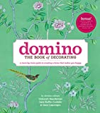 Domino: The Book of Decorating cracks the code to creating a beautiful home, bringing together inspiring rooms, how-to advice and insiders' secrets from today's premier tastemakers in an indispensable style manual. The editors take readers ro...
